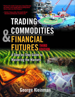 The New Commodity Trading Guide: Breakthrough Strategies ...