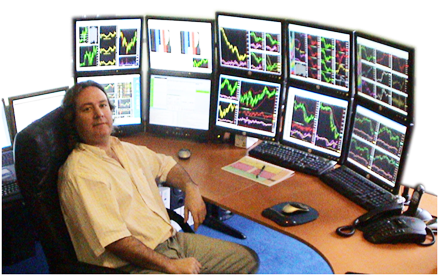 George Kleinman – Trading Commodities and Financial ...